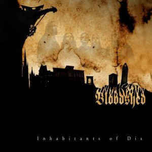 Bloodshed – Inhabitants Of Dis CD (used)