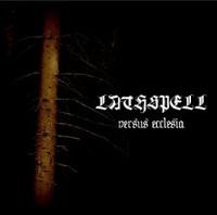 Lathspell – Versus Ecclesia CD (käytetty)