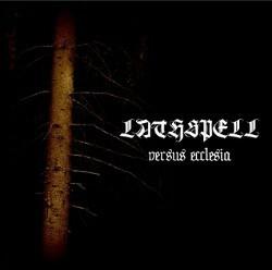 Lathspell – Versus Ecclesia CD (used)