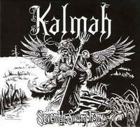Kalmah – Seventh Swamphony CD (käytetty)