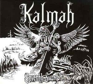 Kalmah – Seventh Swamphony CD (used)