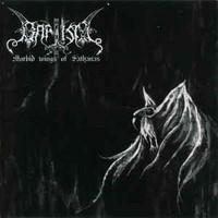 Baptism – Morbid Wings Of Sathanas CD (käytetty)