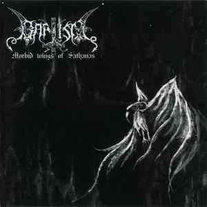 Baptism – Morbid Wings Of Sathanas CD (used)