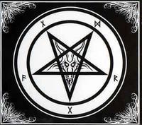 Satanic Warmaster – Revelation CD (käytetty)