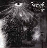 Horna – Askel Lähempänä Saatanaa CD (käytetty)