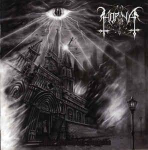 Horna – Askel Lähempänä Saatanaa CD (used)
