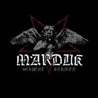 Marduk – Serpent Sermon CD (käytetty)