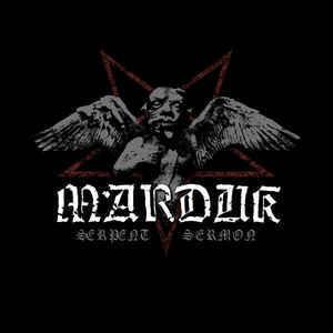 Marduk – Serpent Sermon CD (used)