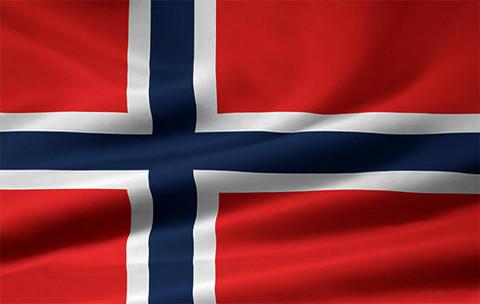 Norjan lippu