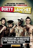 Dirty Sanchez - The Movie DVD (2-disc) (käytetty)