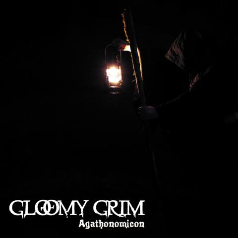 Gloomy Grim - Agathonomicon (CD digipak, New)