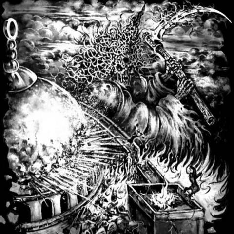 Sielunvihollinen - teloituskäsky (CD, uusi)