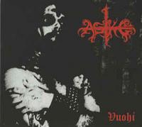 Aske - Vuohi (CD, uusi)