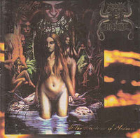 Blood Ritual – At The Mountains Of Madness (CD, käytetty)