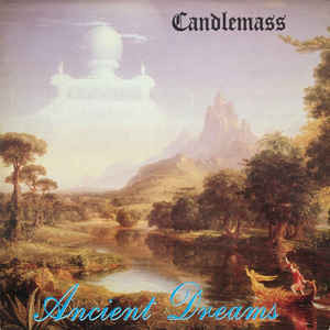 Candlemass – Ancient Dreams (CD, used)