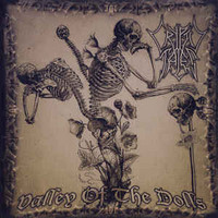 Cryptic Tales – Valley Of The Dolls (CD, uusi)