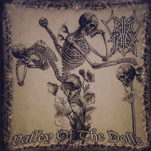 Cryptic Tales – Valley Of The Dolls (CD, new)