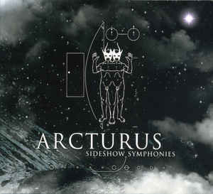 Arctutus -  Sideshow Symphonies (CD, used)