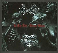 Kriegsgott / Silberbach – In The End / Eternal Silence (CD, uusi)