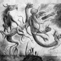 Inferis  – Obscure Rituals Of Death & Destruction (CD, käytetty)