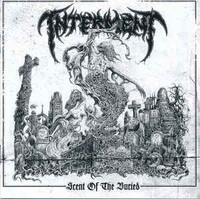 Interment – Scent Of The Buried (CD, käytetty)