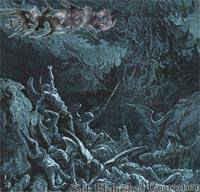 Phobic – Sick Blemished Uncreation (CD, new)