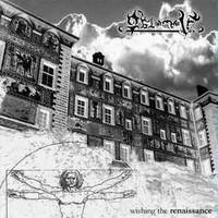 Oblomov – Wishing The Renaissance (CD, uusi)