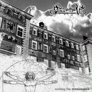 Oblomov – Wishing The Renaissance CD, new)