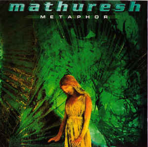 Mathuresh ‎– Metaphor (CD, used)