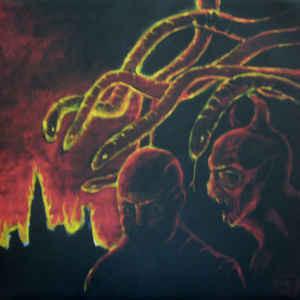Night Must Fall – Dissonance Of Thought (CD, uusi)