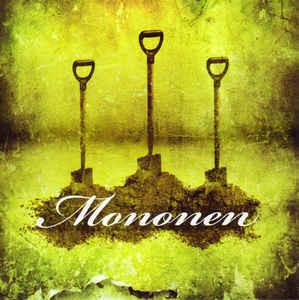 Mononen – Mononen (CD, used)