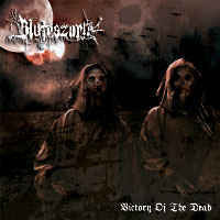 Bluteszorn – Victory Of The Dead (CD)