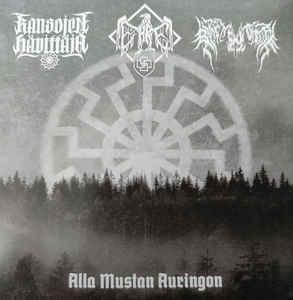 Ehre / Kansojen Hävittäjä / Black Sun Disciple – Alla Mustan Auringon (CD, new)