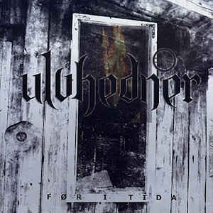 Ulvhedner – Før I Tida (CD, uusi)