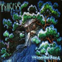 Tumulus – Winter Wood (CD, new)