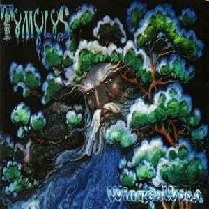 Tumulus – Winter Wood (CD, uusi)