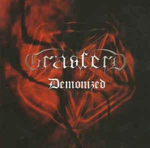 Gravferd – Demonized (CD, new)