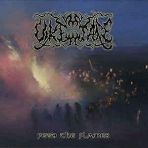 Vike Tare – Feed The Flames (CD, new)