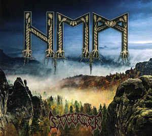 Saxorior – HEM (CD, uusi)
