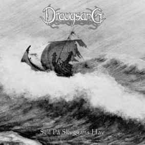 Draugsang – Seil På Skyggans Hav (CD, new)