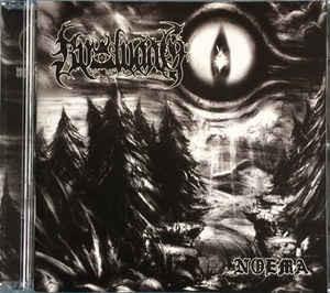 Kvalvaag – Noema (CD; uusi)