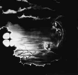 Horna / Behexen – Horna / Behexen (LP, new)