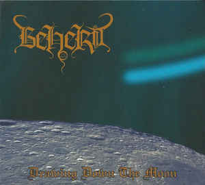Beherit – Drawing Down The Moon (LP, new)