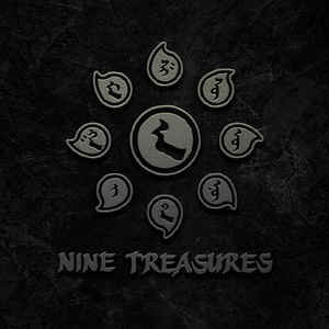 Nine Treasures – Nine Treasures CD, new)