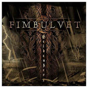 Fimbulvet – Heidenherz (CD, new)