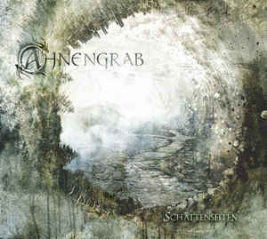 Ahnengrab – Schattenseiten (CD, new)