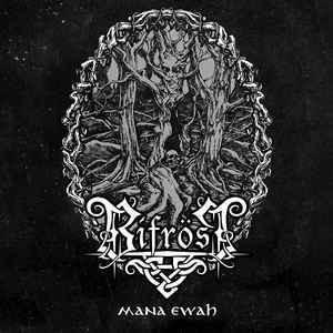 Bifröst – Mana Ewah (CD, new)