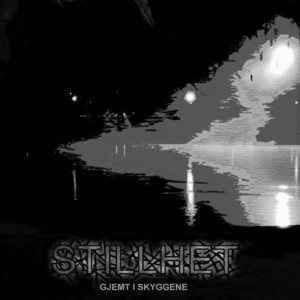 Stillhet – Gjemt I Skyggene (CD, new)