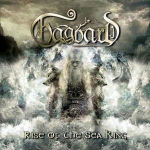 Hagbard – Rise Of The Sea King CD (uusi)