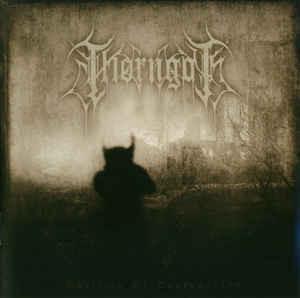 Thorngoth – Thelema Of Destruction (CD, new)